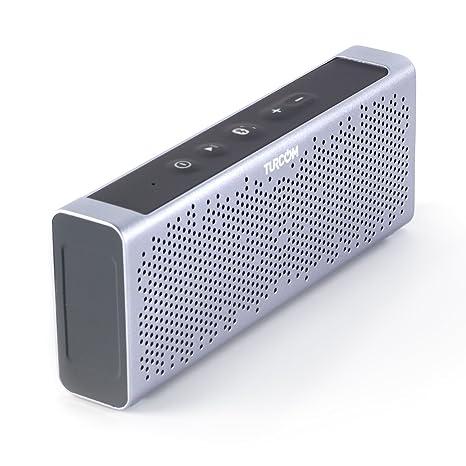 3dc5602eb1d Amazon.com  Turcom Titan Bluetooth Speaker Portable Wireless Mobile ...