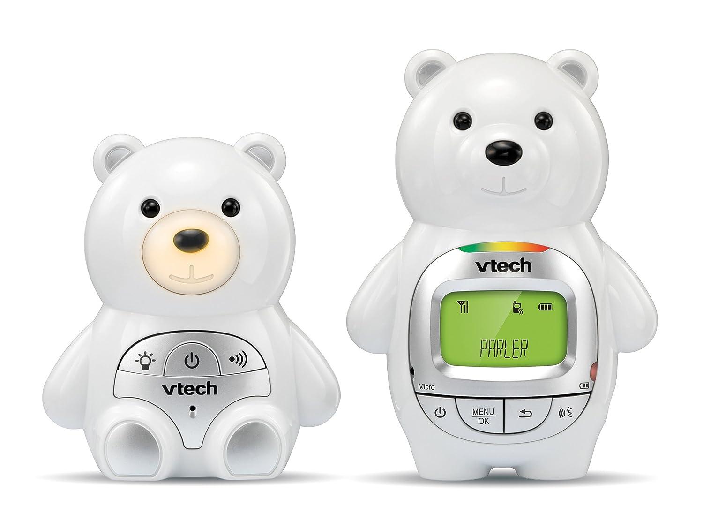 VTECH Family Babyphone Ourson VTEB3 115100