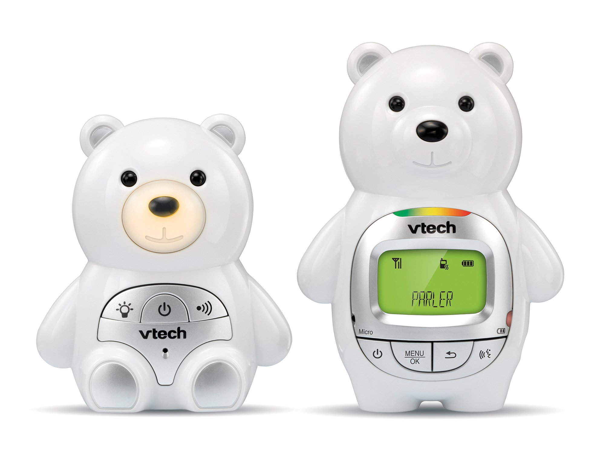 VTECH Family Babyphone Ourson product image