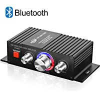 TTMOW Mini Amplificador Bluetooth 4.2 Digital 100W (2