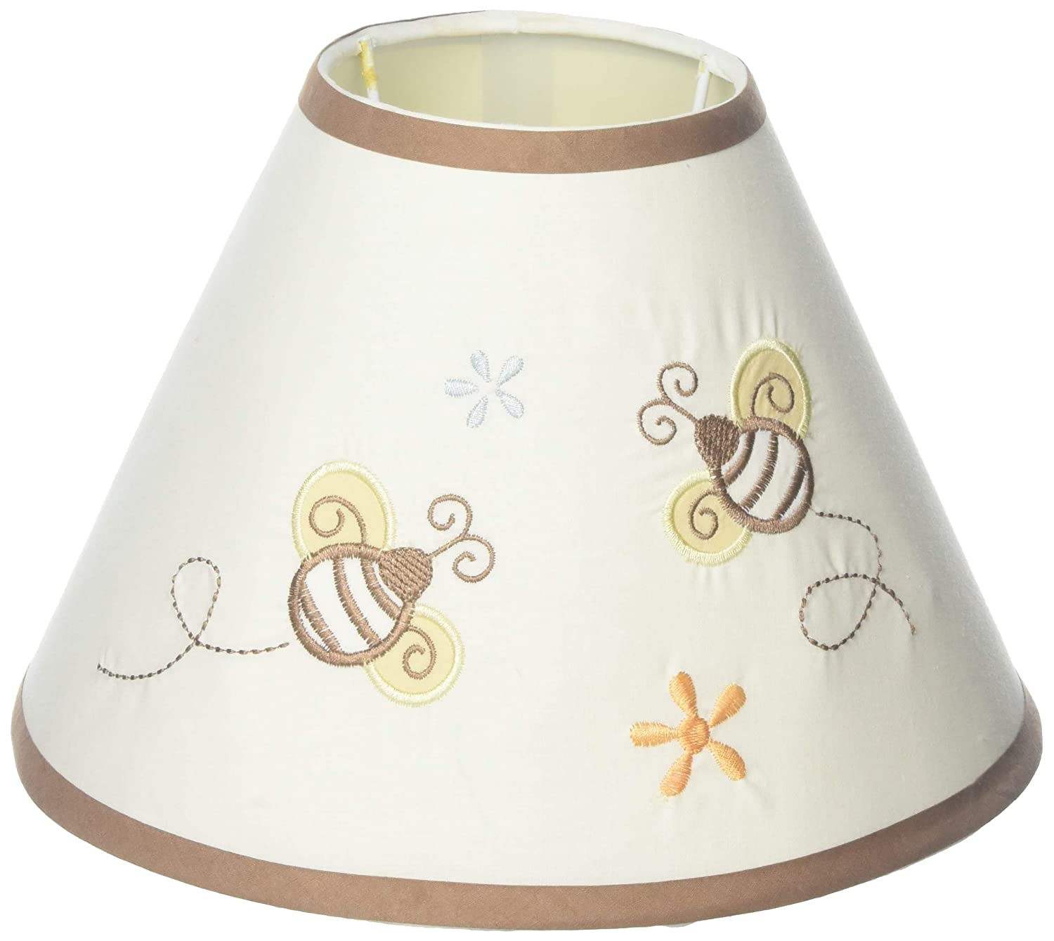 GEENNY Lamp Shade, Classic Sports CF-2056-L