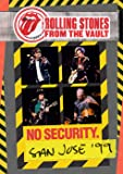 The Rolling Stones - From The Vault: No Security San Jose '99 [2018]