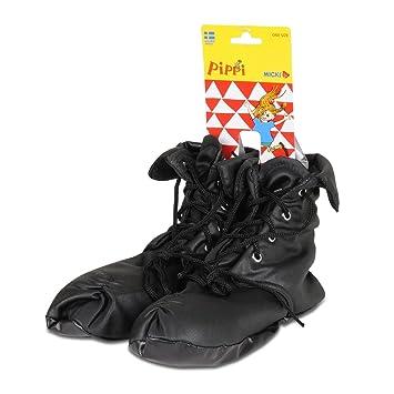 Pippi Langstrumpf 44360500 Pippi Schuhe Zum Verkleiden Für