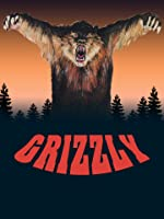 'Grizzly' from the web at 'https://images-na.ssl-images-amazon.com/images/I/71MtE-aJUEL._UY200_RI_UY200_.jpg'
