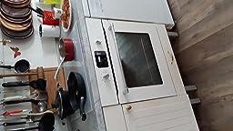 gorenje ect 680 ora w kochfeld wei elektro gro ger te. Black Bedroom Furniture Sets. Home Design Ideas