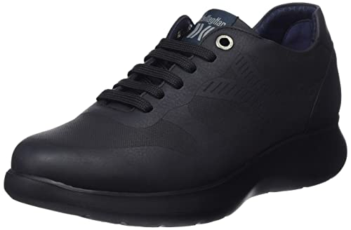 CALLAGHAN Walker, Scarpe Stringate Derby Uomo