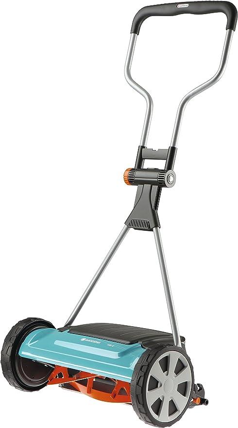 Gardena Comfort Reel Mower 400 C - Best Cylinder Hand Push Mower