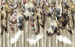 ElRmady Bright Glitter fabric Wall paper 2.15 meters x 2.5 meters