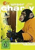 Unser Charly - Die komplette 10. Staffel [3 DVDs]