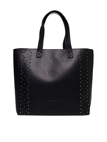 b2fc6d16914b The results of the research black studded tote