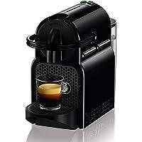 Nespresso Inissia Coffee Machine, Black [D40-ME-BK-NE] (EN 80.B)