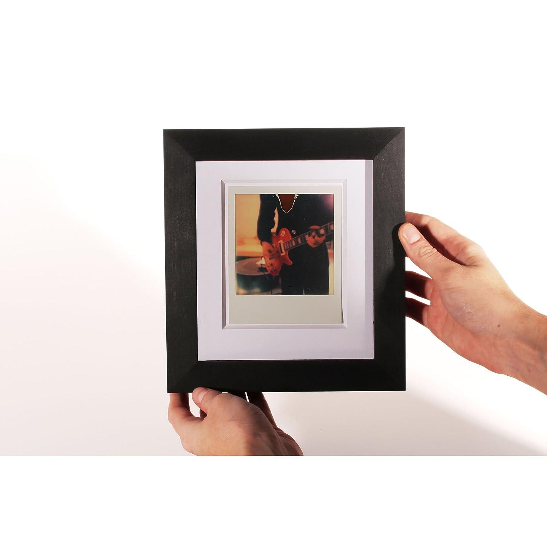 Amazon.de: Polaroid Rahmen mit Passepartout \