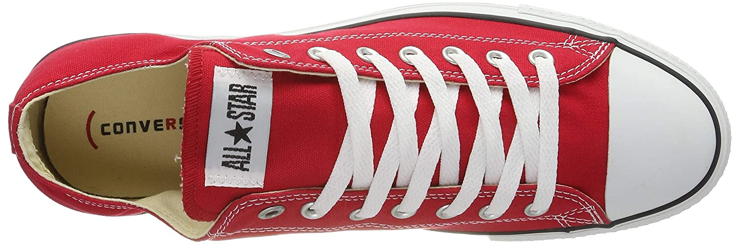 808a6eee55 Amazon.com   Converse Chuck Taylor All Star Core Ox   Fashion Sneakers