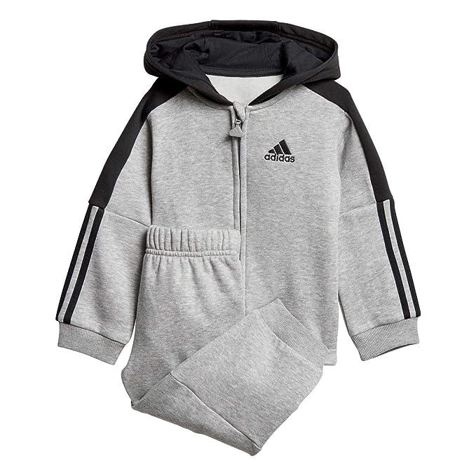adidas Baby Logo Jogger Fleece Trainingsanzug