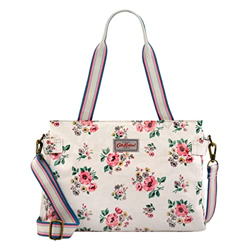 e4fe9fb8a407f Cath Kidston Grove Bunch Brooke Shoulder Bag: Amazon.co.uk: Shoes & Bags