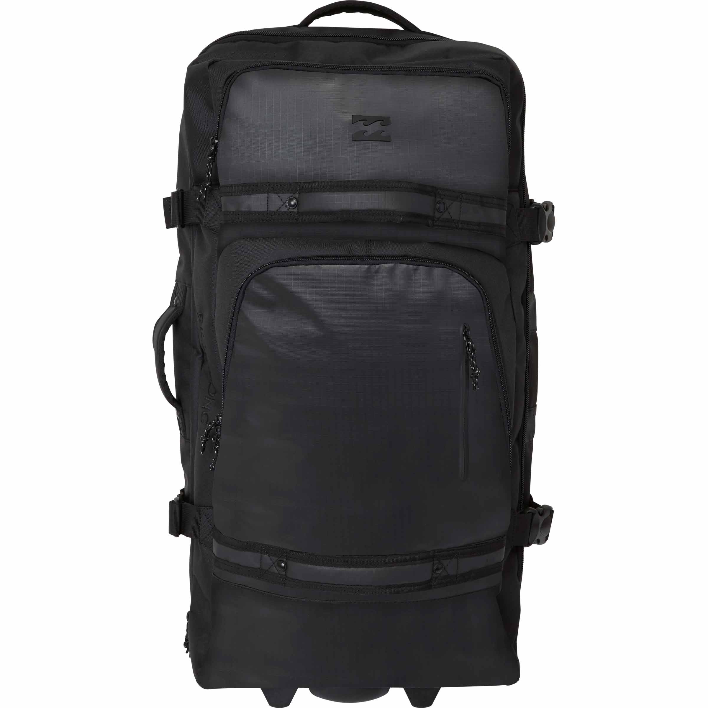 Billabong Men's Booster 110l Travel Accessory, -Stealth, ONE by Billabong