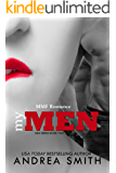 My Men: A MMF Menage Romance (Men Series Book 2)
