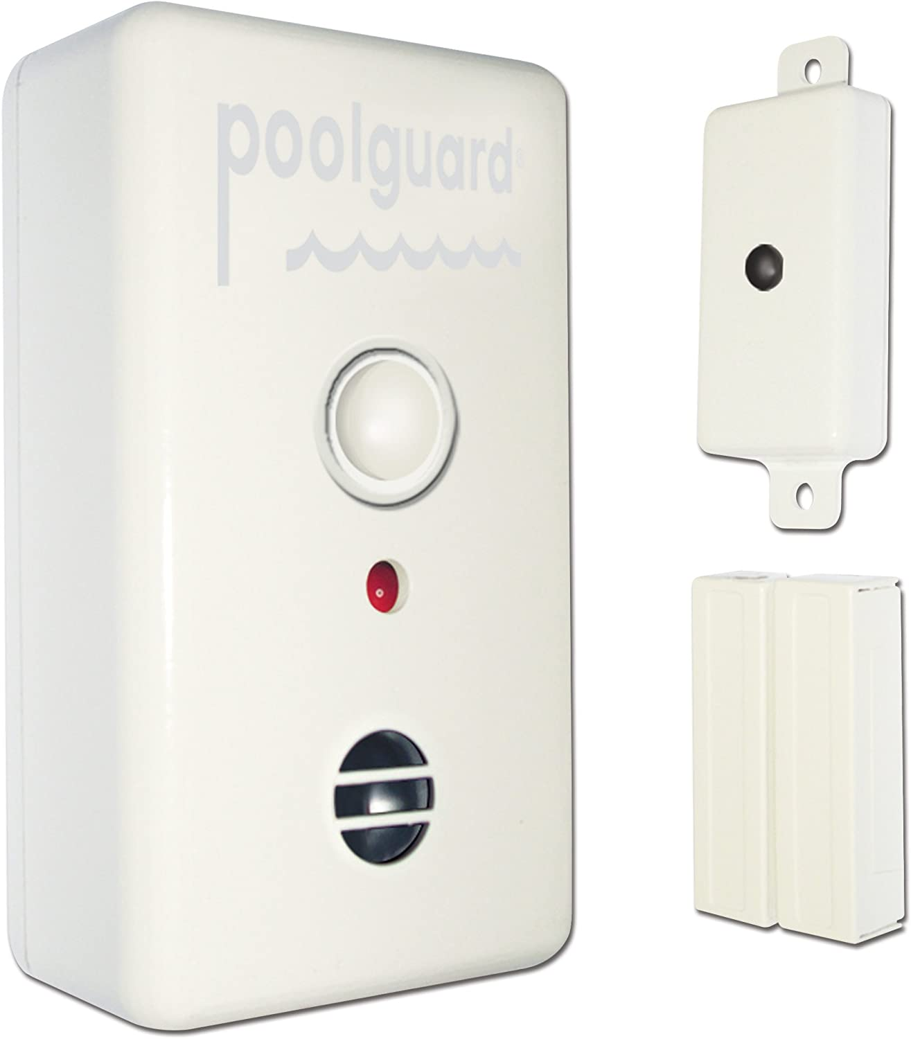 PoolGuard Pool Door & Gate Alarm with Transmitter
