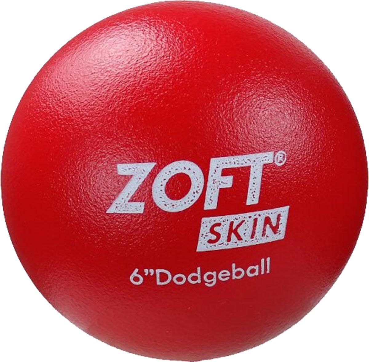 Zoftskin Dodgeball 152mm (6'')
