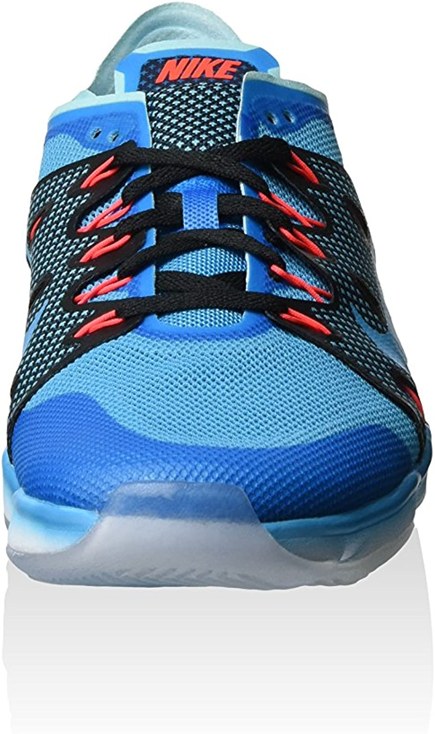 Nike Zoom Fit Agility 2, Sneakers Basses Femme: