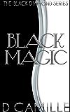 Black Magic (The Black Diamond Series Book 1)