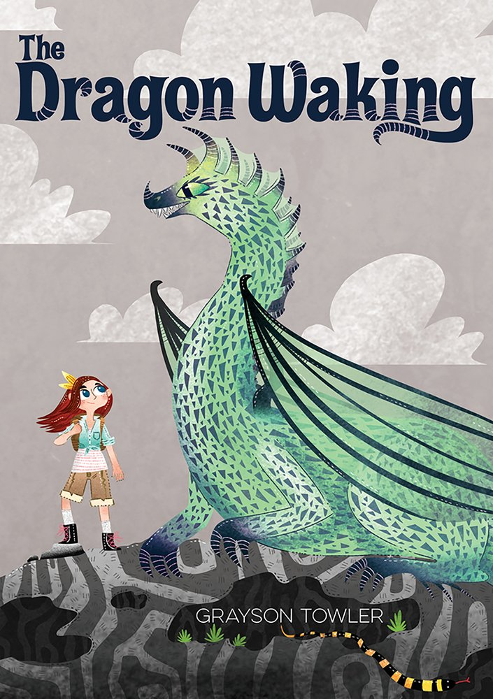 Download The Dragon Waking pdf epub