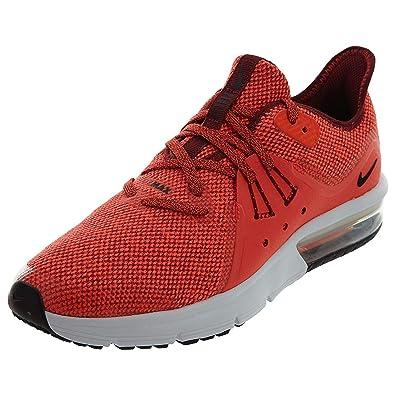 Nike Air Max Sequent 3 (GS), Scarpe Running Uomo: Amazon.it