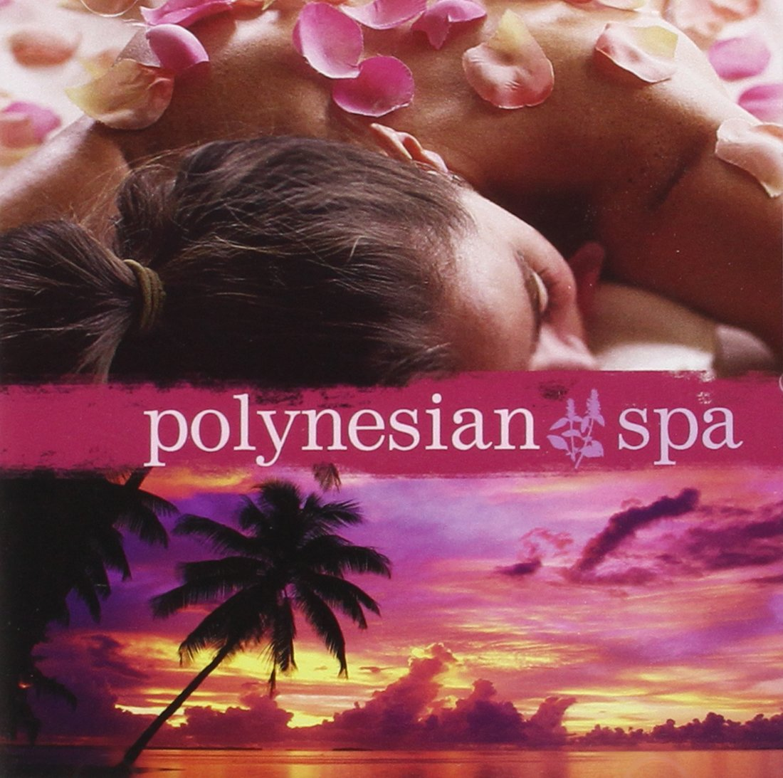 Polynesian Spa by Solitudes