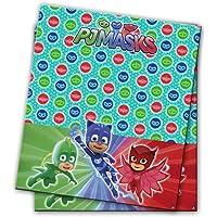 PJ Masks- Mantel para decoración de fiestas (Verbetena