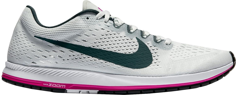 official photos 63242 d0bda Amazon.com   Nike Zoom Streak 6 Ankle-High Fabric Running Shoe   Running