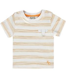 68-92  Pullover T-Shirt neu Kanz Baby Kinder  Mädchen Langarmshirt Gr