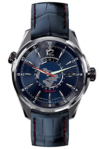 Vostok Europe 2432-5955193-B - Reloj