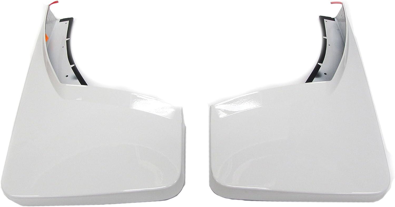 OEM NEW Rear Molded Splash Guard Mud Flap w//o Lip 99-10 Super Duty 8C3Z16A550DB