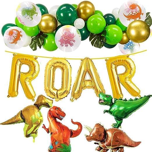 SONGSH Canciones Dinosaurio Tema Fiesta De Cumpleaños ...