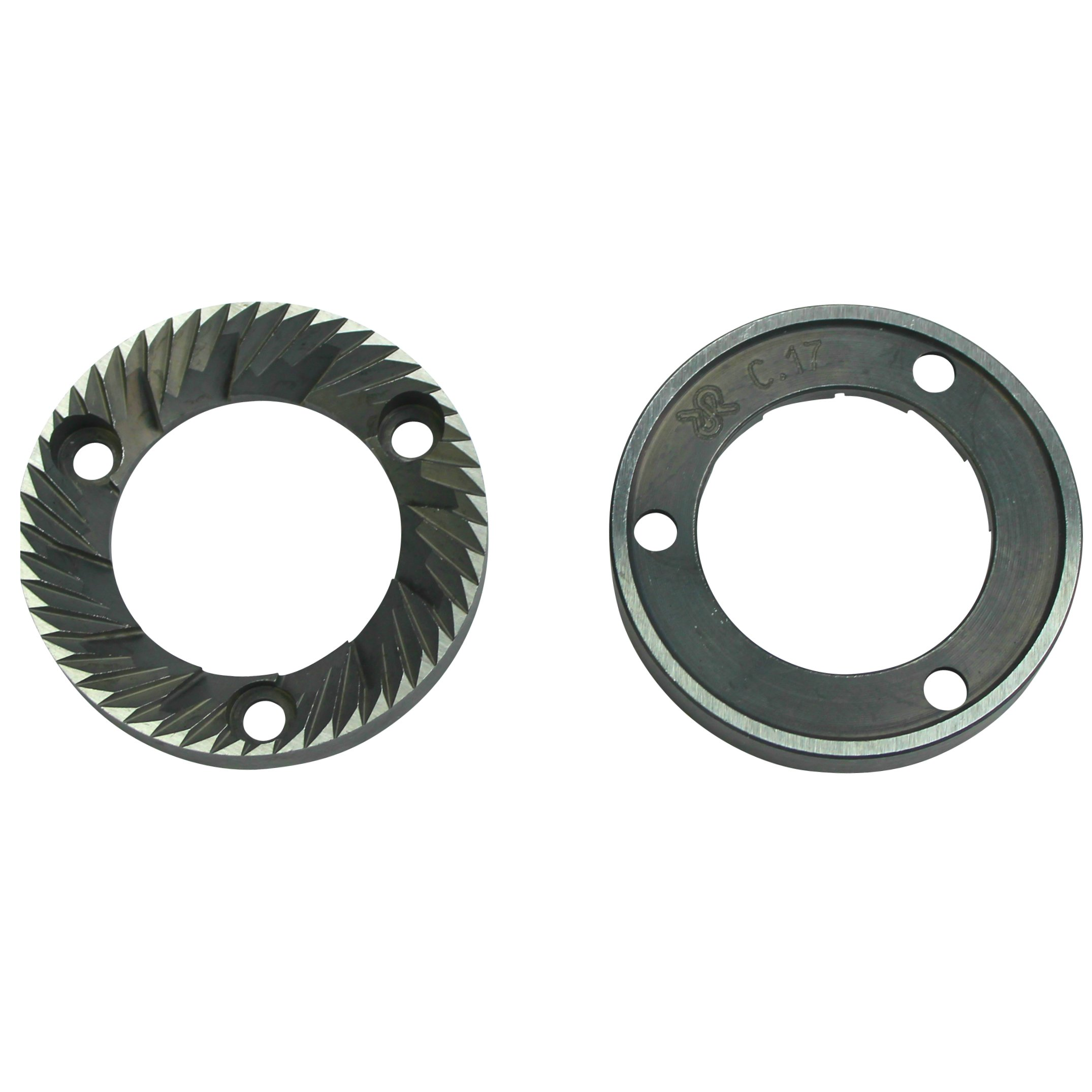 Rancilio Rocky Burr Replacement Grinders