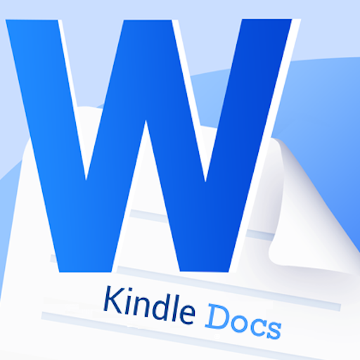 Word Document Editor for Kindle Fire and TV (Word Notes)