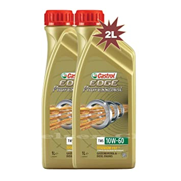 Castrol Edge Tws 10w 60 Professional Motorol Cas Nr 2282 7184 2
