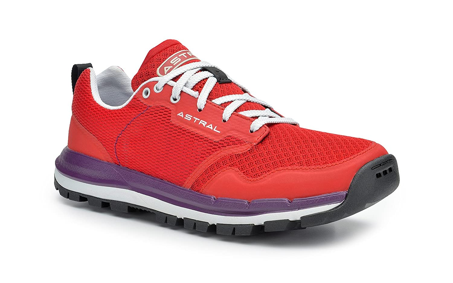 f8ee70a6017f Amazon.com  Astral TR1 Mesh Women s Water Ultra-Light Hiking Shoe - Rosa  Red - 10.5  Sports   Outdoors