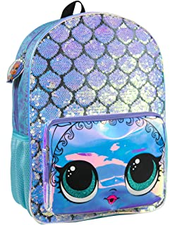 Fab Starpoint LOL Surprise Mermaid Backpack