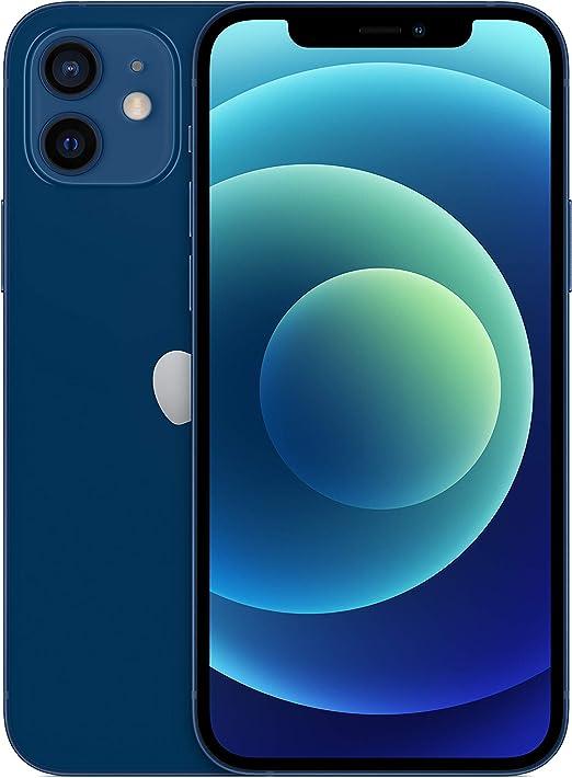Neues Apple Iphone 12 256 Gb Blau Alle Produkte
