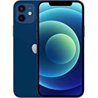 Nyhet Apple iPhone 12 (64 GB) - blå
