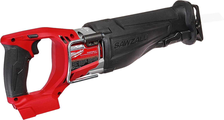 Milwaukee 2720-20 M18 SAWZALL Reciprocating Renewed Bare