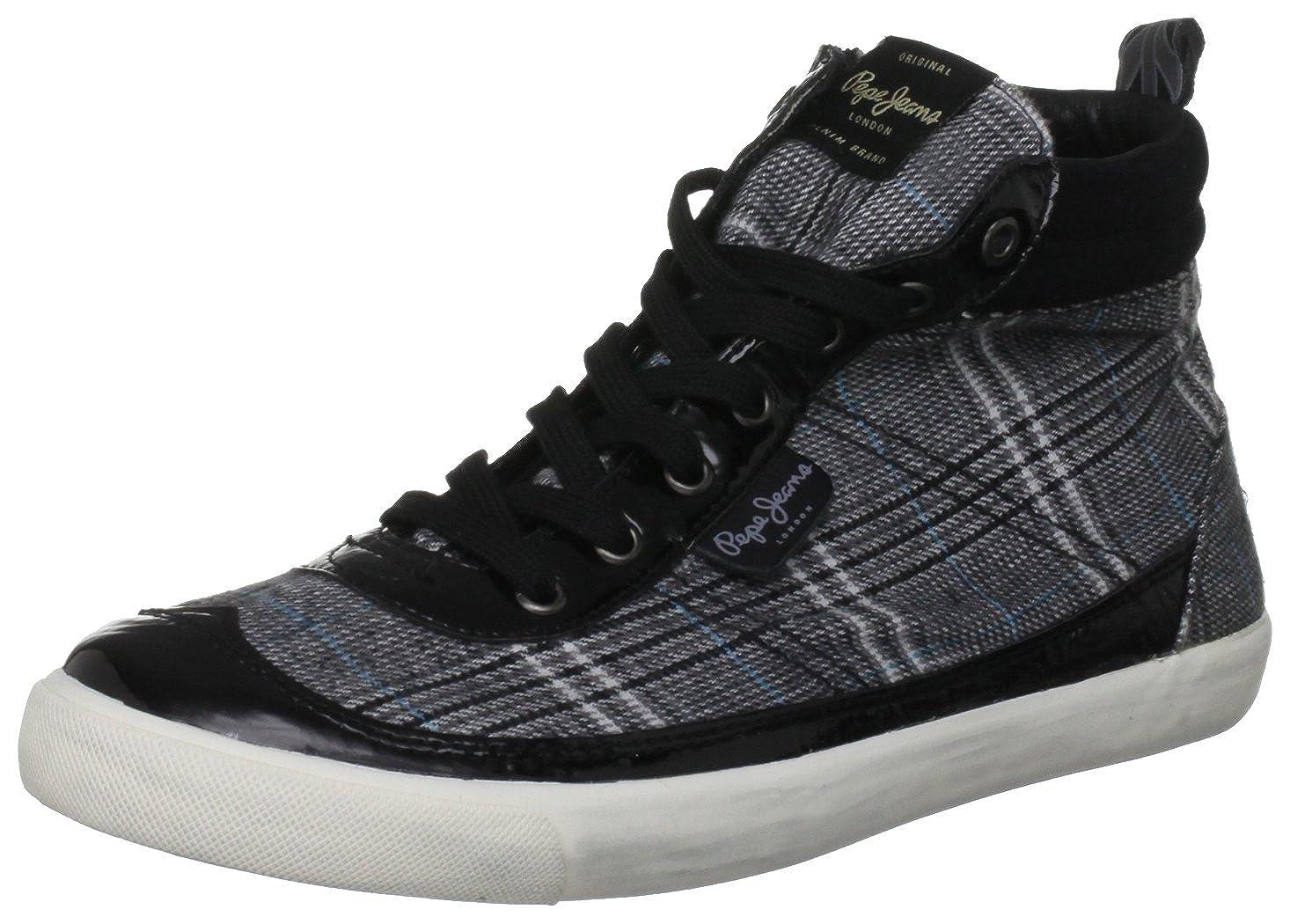 Pepe Jeans Berlin PFS30569 Damen Sneaker