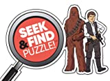 Buffalo Games Star Wars - Seek & Find - The Death