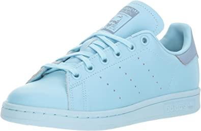 adidas Originals STAN SMITH J Big Kid K adidas Performance Stan Smith J Tennis Shoe