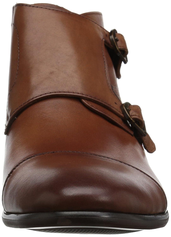 ALDO Women's Hondo-r Ankle Bootie B071G9B5W4 13 D(M) US|Light Brown