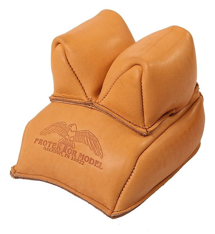 4. Protektor Model Rabbit Ear Rear Bag
