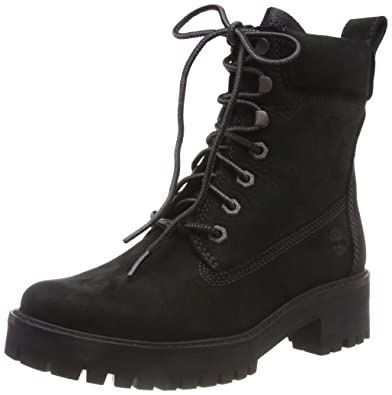 Timberland Courmayeur Valley Yboot A1klv, Bottes & Bottines Classiques Mixte Adulte