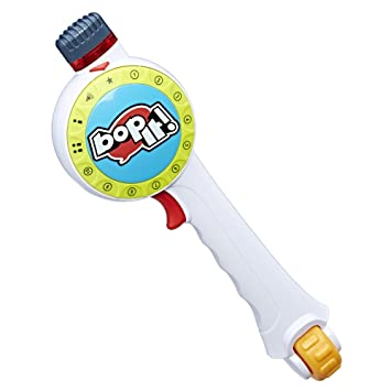Bop It ! - Maker - Create Your own Memory Game