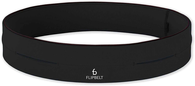 Flipbelt Classic Cintur/ón multibolsillo Unisex